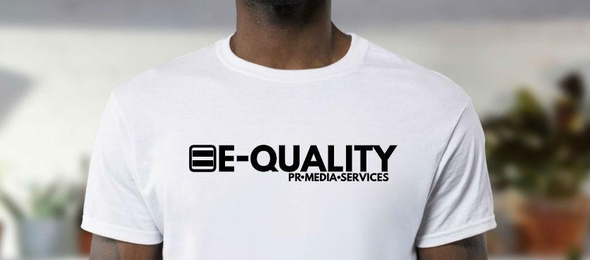 Bedrukte t-shirts
